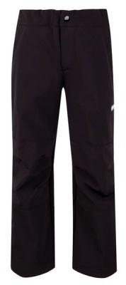 Loap Kids Dětské softshellové kalhoty CILKA - černé  7a791e063b